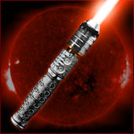 Fantasy Light-saber - The Suprenova